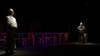 Сирияға үгіттеушілермен театр арқылы күреспек
