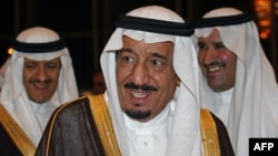 سلمان عبدالعزیز، پادشاه جدید عربستان