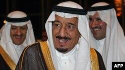 Саудискиот принц Салман Бин Абдел Азиз.