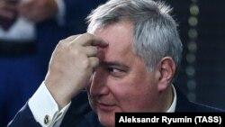 """Глава """"Роскосмоса"""" Дмитрий Рогозин"""