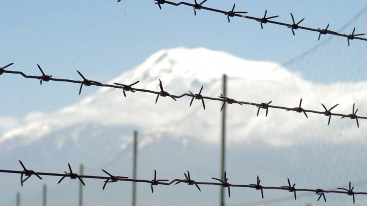 Armenia, Turkey In Fresh Feud Over Post-WWI Treaty