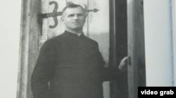 Preotul Josef Toufar (1902-1950)