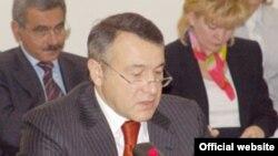 Российский бизнесмен азербайджанского происхождения, президент Crocus International Араз Агаларов, 21 октября 2005