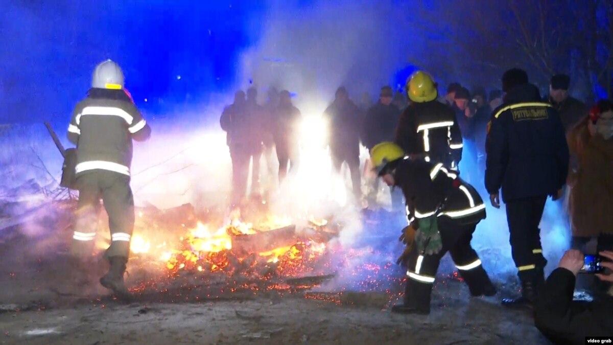 В ООН осудили нападение на эвакуированных в Новых Санжарах