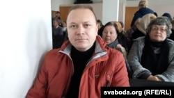 Гарадзенскі паэт Анатоль Брусевіч