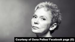 Actrița Oana Pellea