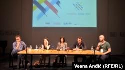 Šta predstavljamo jedni drugima: Debata o Kosovu i Srbiji u Centru za kulturnu dekontaminaciju u Beogradu