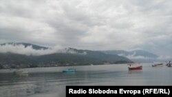 Охридско Езеро, илустрација