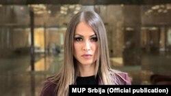 Дијана Хркаловиќ