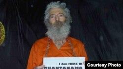 رابرت لوینسون، مامور سابق افبیآی حدود شش سال قبل در ایران ناپدید شد.