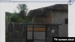Kuća žrtve snajperskog napada Anise Pite