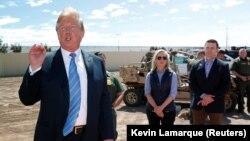 АҚШ президенті Дональд Трамп.