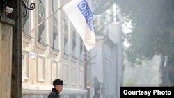 Misiunea OSCE la Chișinău (Foto: OSCE/Igor Schimbător)