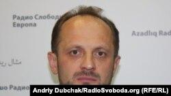 Роман Безсмертний, екс-посол України в Білорусі