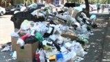 grab: yerevan garbage