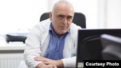 Важа Гаприндашвили