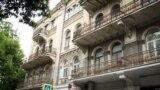 Гостиница «Крым», Ялта