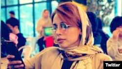 مولود حاجیزاده، روزنامهنگار حوزه زنان
