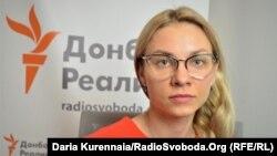 Марія Золкіна