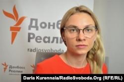 Марія Золкіна, політичний аналітик Фонду «Демократичні ініціативи»