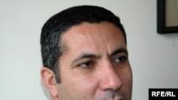 Siyavush Novruzov