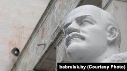Помнік Леніну ў Бабруйску