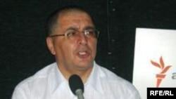Cümşüd Nuriyevlə söhbət, 30 iyul 2006