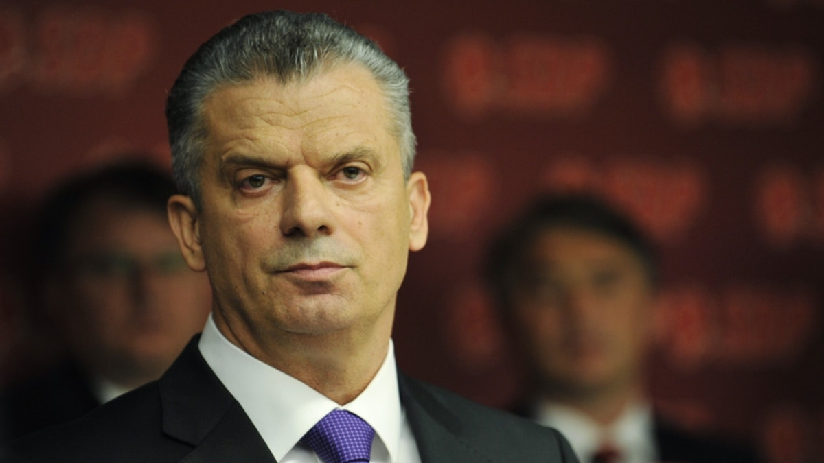 Ko je Fahrudin Radončić, moćnik koji se našao iza rešetaka?