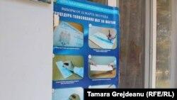 Locuitorii Autonomiei găgăuze își aleg noul bașcan