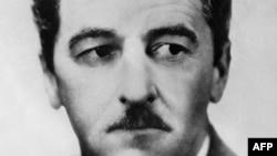William Faulkner, 1950