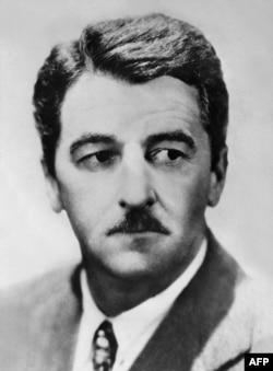 Уильям Фолкнер, 1950