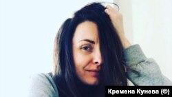 Кремена Кунева