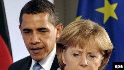 Визит Обамы в Дрезден свидетельствует об особом уважении к Германии и ее руководству, считает эксперт