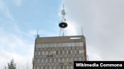 Zgrada RTK, ilustrativna fotografija