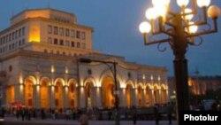 Երեկոյան Երևան, արխիվ