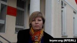Світлана Сидоркина