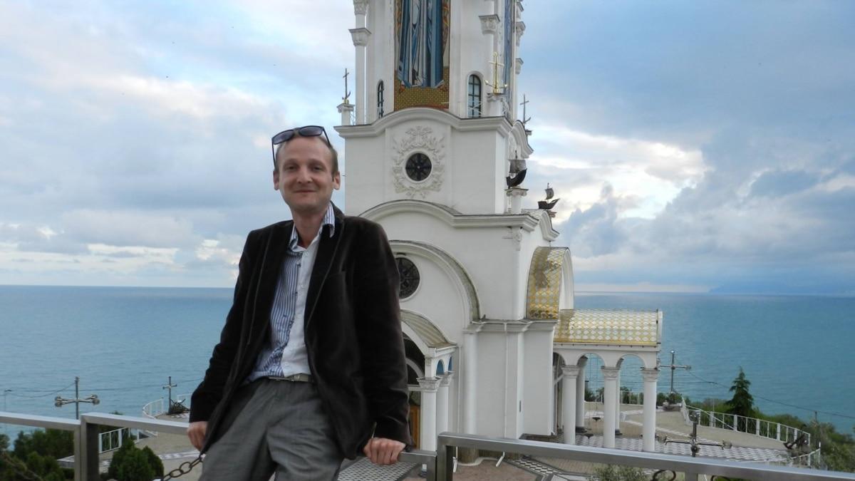 Крымский блогер Гайворонский обжаловал решение российского суда о его депортации
