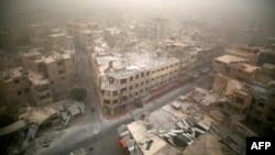 Damask, Siri
