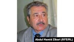 اللواء الحقوقي محمي الدين محمد يونس