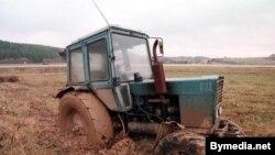 Кыргызстанда айыл чарба техникасы тартыш