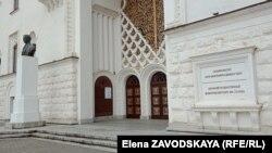 27 февраля 52 сотрудника Абхазского государственного драматического театра объявили о забастовке