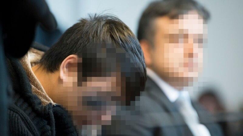 Գերմանիայում բռնաբարության և սպանության մեջ մեղադրվող ներգաղթյալը ցմահ ազատազրկման է դատապարտվել