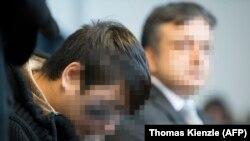 Хусеин Кавари осуден за силување и убиство во Германија.