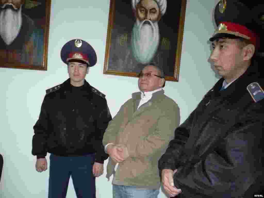Казахстан. 24 – 28 сентября 2012 года #8
