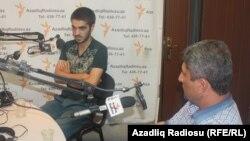 Mehman Abdullayev və Zahir Əzəmət