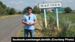Сергей Давидис - об увиденном и услышанном в Донбассе