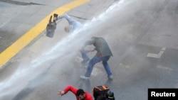 Ankara, 1 prill 2014.