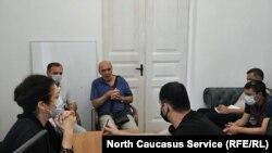 Экстренное заседание в Минздраве Абхазии 2 августа