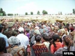 Əndicanda iğtişaşlar, 2005