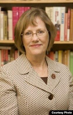 Karen Dawisha